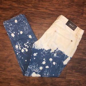 Rise AS 1NE Jeans Size 36